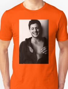 Dat' Ackles Smile T-Shirt