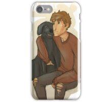 Wolfstar iPhone Case/Skin