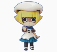 Nendoroid Mackenzie One Piece - Short Sleeve