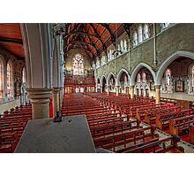 Cathedral of St Mary & St Joseph • Armidale • New South Wales Photographic Print