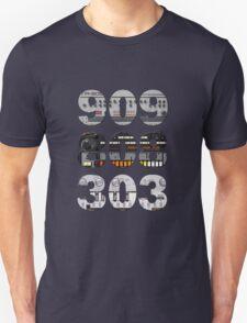 Iconic Machines Unisex T-Shirt
