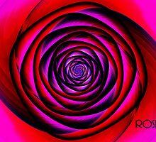 Second Hand Rose by inkedsandra