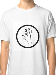 Monster Paw Classic T-Shirt