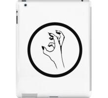 Monster Paw iPad Case/Skin