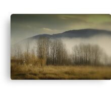 Days  Gone By Canvas Print