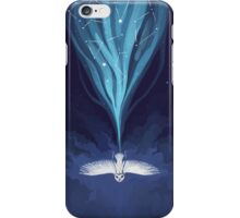 Night Owl 2 iPhone Case/Skin