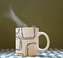 A lovely hot and steaming cuppa ...... by brimo
