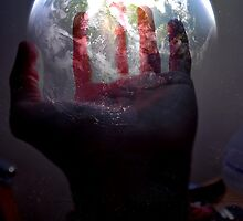 the whole world in my hand by petebreezy