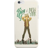 King of NY iPhone Case/Skin