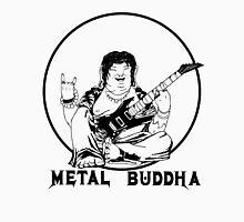 Metal Buddha Unisex T-Shirt