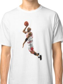 Michael jordan best player of all the time 23. Classic T-Shirt