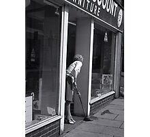 rotherham Photographic Print