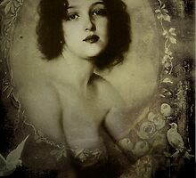 Vintage Beauty by garts