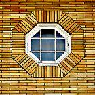 Window # 2 by David Schroeder