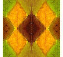 Tie Dye Dreamtime Photographic Print