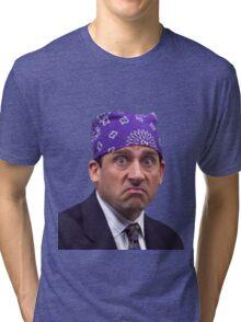 prison mike Tri-blend T-Shirt