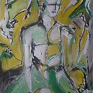 Postmodern Man Redux by Anthea  Slade