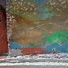 Beneath Shore Road by redrob2000