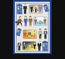 The Doctor Regenerates - #9-12 Unisex T-Shirt