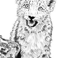Kittie by marokoshi