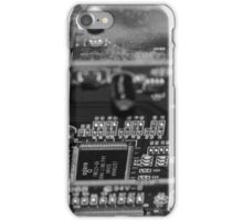 Technology iPhone Case/Skin