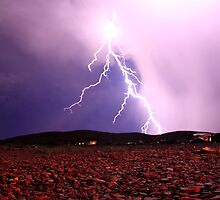 Woodbrook Lightning by Ngarluma78