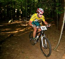 Short Track XC Race by A. Kakuk