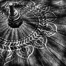 Woodbrella by Bob Larson