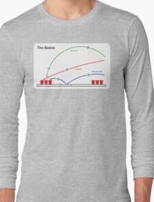 the Basics  Long Sleeve T-Shirt