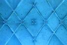 Ceiling blues by Ian Ker
