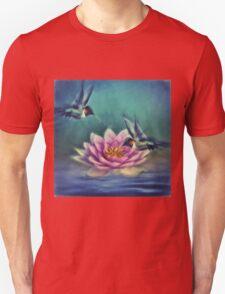Lotus Flower 2 T-Shirt