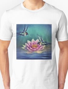Lotus Flower 2 T-Shirt