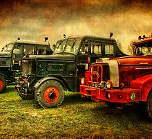 The Big Boys by Tarrby