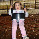 Swing Swing Swing by Wanda Raines