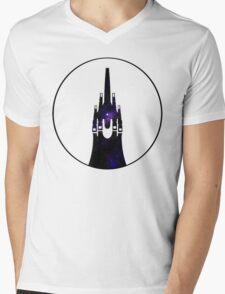 Chariot of the Stars Mens V-Neck T-Shirt