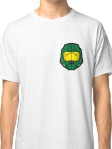 Master Chief Helmet Classic T-Shirt