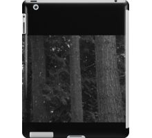 Snow Falling iPad Case/Skin