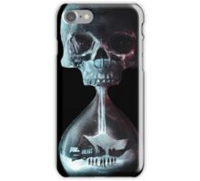 Until Dawn Hourglass iPhone Case/Skin