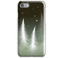 * lost snowflake * iPhone Case/Skin