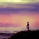 Everyday I come here and wait for you by LaraZ