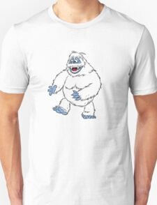 Rudolph the Red-Nosed Reindeer The Bumble Monster T-Shirt