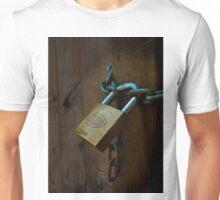 0290 Lockwood Unisex T-Shirt