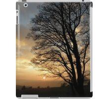 Twilight Lace  iPad Case/Skin