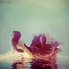 Fish in the sea by LaraZ