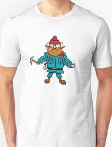 Rudolph the Red-Nosed Reindeer Yukon Cornelius T-Shirt