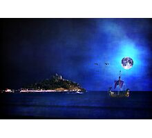 Voyage of the Dawn Treader Photographic Print