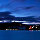 Lake Panoramic by Peter Doré