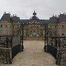 Vaux le Vicomte, France by BronReid