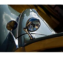 1946 Ford Photographic Print