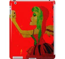 Gothic Fairy iPad Case/Skin